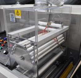 Ceramic Electrode Bars