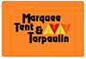 Marquee Tent and Tarpaulin
